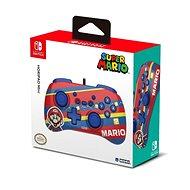 HORIPAD Mini – Super Mario Series – Nintendo Switch - Gamepad