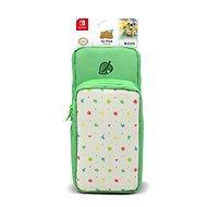 Hori Animal Crossing Shoulder Bag  - Nintendo Switch - Obal na Nintendo Switch
