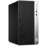 HP ProDesk 400 G4 Micro Tower - Počitač