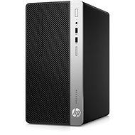 HP ProDesk 400 G5 Micro Tower - Počítač