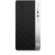 HP ProDesk 400 G6 Micro Tower