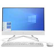 """HP 205 21.5"""" G4 - All In One PC"""
