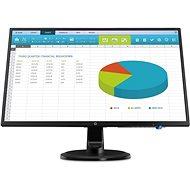 "23,8"" HP N246v - LCD monitor"