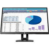 """27"""" HP VH27 - LCD monitor"""