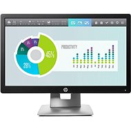 "20"" HP ProDisplay E202 - LCD monitor"