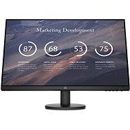 """27"""" HP P27v G4 - LCD monitor"""