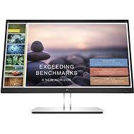 "24"" HP E24t G4 - LCD Monitor"