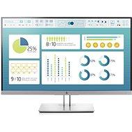 """27"""" HP EliteDisplay E273 - LCD monitor"""