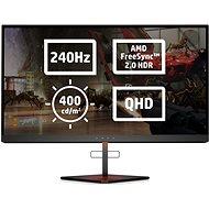 """27"""" OMEN X Gaming - LCD monitor"""