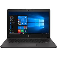 HP 240 G7 Dark Ash - Notebook