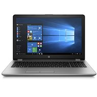 HP 250 G6 Asteroid Silver - Notebook