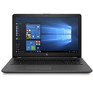 HP 250 G6 Dark Ash - Notebook