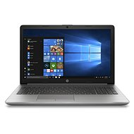 HP 250 G7 Asteroid Silver - Laptop