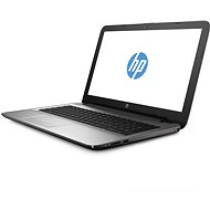 HP 250 G6 Sivý - Notebook
