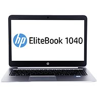 HP EliteBook 1040 G3 - Notebook