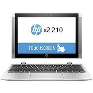 HP Pro x2 210 G2 64 GB + dock s klávesnicou - Tablet PC