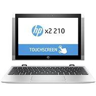 HP Pro x2 210 G2 64 GB + dock s klávesnicou