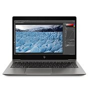 HP ZBook 14u G6 - Notebook