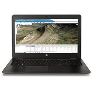 HP ZBook 15u G3 - Notebook