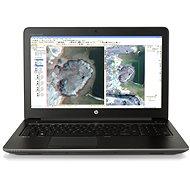 HP ZBook 15 G3 - Notebook