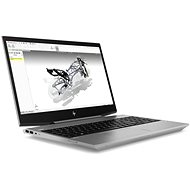 HP ZBook 15v G5 - Notebook