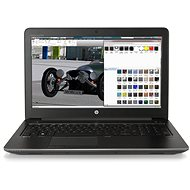 HP ZBook 15 G4 - Notebook