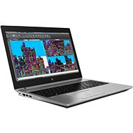 HP ZBook 15 G5 - Notebook