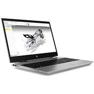 HP ZBook 15v G5 - Herný notebook