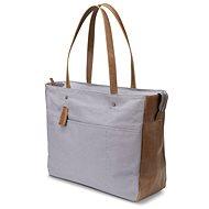 """HP Ladies Cases Grey Brown 14"""" - Taška na notebook"""