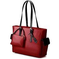 """HP Ladies Slim Tote Red 14 """" - Taška na notebook"""