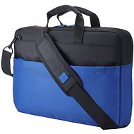 "HP Duotone BriefCase Blue 15.6"" - Taška na notebook"