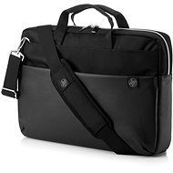 "HP Pavilion Accent Briefcase Black/Silver 15,6"" - Taška na notebook"