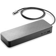HP USB-C Universal Dock EURO - Dokovacia stanica