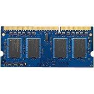 HP SO-DIMM 4GB DDR3 1600 MHz - Operačná pamäť