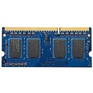 HP SO-DIMM 4GB DDR3L 1600MHz - Operačná pamäť