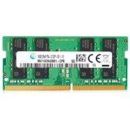 HP SO-DIMM 4 GB DDR4 2400 MHz - Operačná pamäť