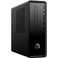HP Slimline 290-p0001nc - Počítač