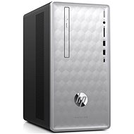 HP Pavilion 590-p0000nc - Počítač