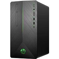 HP Pavilion Gaming 690-0009nc - Počítač