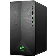 HP Pavilion Gaming 690-0004nc - Počítač
