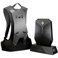 HP Z VR Backpack G1 Workstation - Počítač