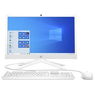 HP 21-b0002nc White - All In One PC