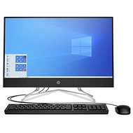 HP 24-df0003nc Black - All In One PC