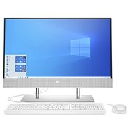 HP 24-dp0008nc Silver - All In One PC