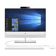 HP Pavilion 24-xa0006nc Snow White - All In One PC