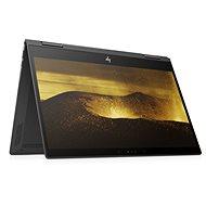 HP ENVY 13 x360-ag0004nc Dark Ash Silver Touch - Tablet PC