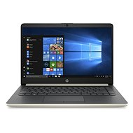 HP 14-dk0000nc Pale Gold - Notebook
