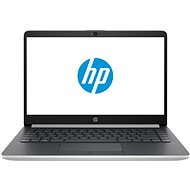 HP 14-dk0001nc Natural Silver - Notebook