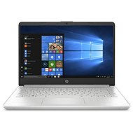 HP 14s-dq1900nc Natural Silver - Notebook