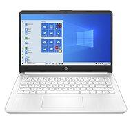 HP 14s-dq1003nc Snowflake White - Notebook